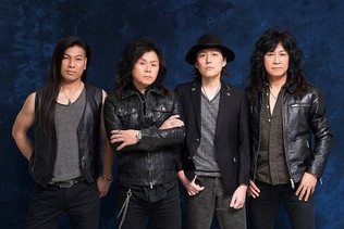 ANTHEM Japanese Metal Band, To Release New Album Nucleus On March 29