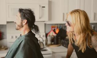 "REVOLUTION SAINTS Release New Video ""Talk To Me"""