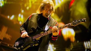 Black Sabbath bassist Geezer Butler to reissue 3 solo albums on vinyl and cd