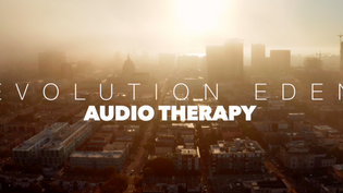 California Rockers EVOLUTION EDEN Release Official Video For 'Audio Therapy'