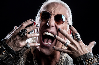 """DEE SNIDER releases new video """"Prove Me Wrong"""" to release """"For The Love of Metal Live"""