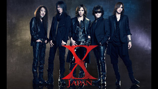 X JAPAN will return to the U.S. this spring for Coachella Music And Arts Festival