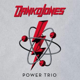 Danko Jones to drop Power Trio on August 27th