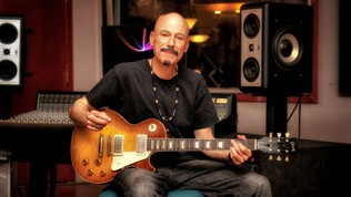 Legendary guitarist and record producerBob Kulick passes away