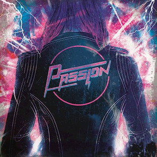 PASSION featuring former Night By Night vocalist to release debut album January 24th