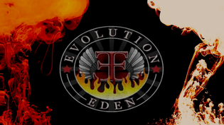 EVOLUTION EDEN release their new video & single'This Is Your Life'