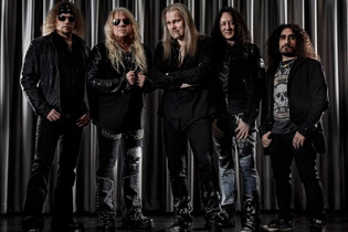 JORN: Video For New Song 'Fire To The Sun'