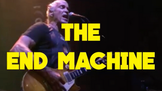THE END MACHINE Feat. George Lynch, Jeff Pilson, Robert Mason Whisky A Go Go (Full Show)