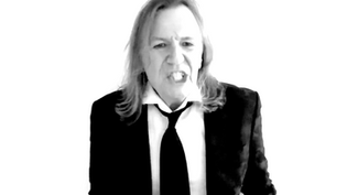 """PRETTY MAIDS vocalist Ronnie Atkins releases solo single-video """"Real"""""""