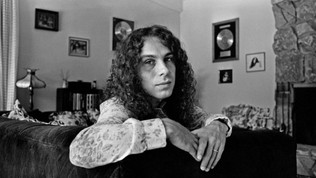 BMG has announced its next feature-length film 'The life and times of Ronnie James Dio'