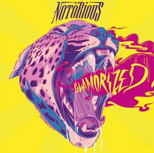 NOTÖRIOUS Put Their Best Faces Forward On 'Glamorized'