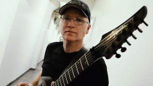 "Former Megadeth guitarist Chris Poland has released his new album ""Resistance"""