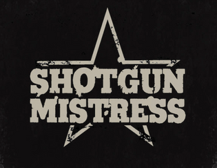 SHOTGUN MISTRESS Release Debut Self-Titled Album and Video for 'Bleed Me Out'