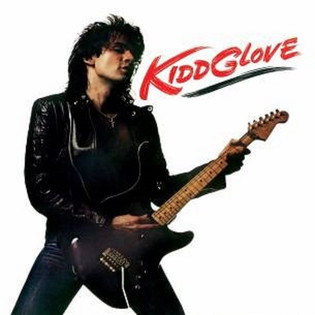 "Rock Candy Records reissue ""Kidd Glove"""