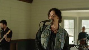 Richie Kotzen new video for new single The Damned