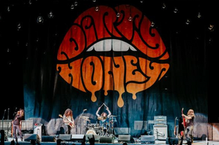 The Black Crowes + Dirty Honey Tour Kicks Off
