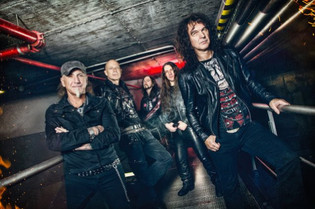 """ACCEPT: Lyric Video For New Song """"Koolaid"""""""