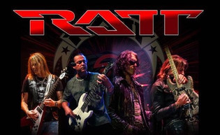 Reunited RATT 'Would Love To' Release New Studio Album In 2018