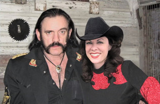 """LEMMY's Long-Lost Duet With LYNDA KAY """"The Mask"""" Now Streaming"""
