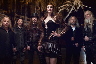 NIGHTWISH Release New Video 'Noise' Announces Select 2020 North American Tour Dates