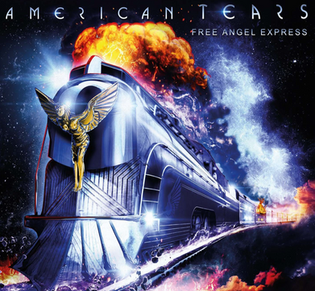 American Tears Releases 'Free Angel Express' October 23rd