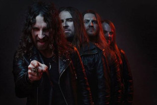 AIRBOURNE Release New Video 'Backseat Boogie'