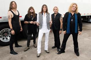 TESLA Guitarist Frank Hannon Discusses Upcoming Album 'Shock'