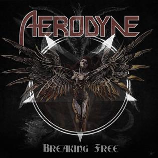 Aerodyne 'Breaking Free' - Album Review