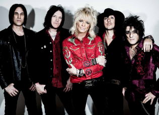 MICHAEL MONROE ANNOUNCES NEW ALBUM 'ONE MAN GANG' AND RELEASES VIDEO FOR TITLE TRACK