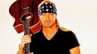 Poison's BRET MICHAELS To Release 'Auto-Scrap-Ography' Autobiography In May