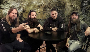 """BLACK WATER RISING Release New Single + Lyric Video for """"Paralyzed"""""""