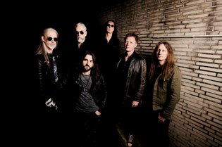 """The Unity To Release New Album """"Pride"""" in March on SPV/Steamhammer"""