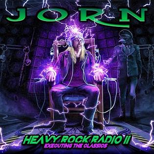 "JORN ""Heavy Rock Radio 2"" Executing the Classics : Album Review"