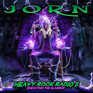 "JORN releases new video for his cover of  ""Winning"""