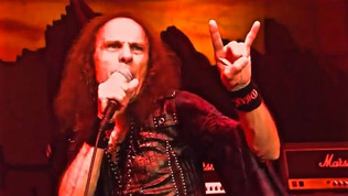 Property From The Estate Of RONNIE JAMES DIO: Video Trailers For Upcoming Auction