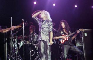 Former David Lee Roth guitarist BART WALSH passes away at age 56