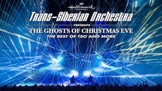 TRANS-SIBERIAN ORCHESTRA Announces Winter Tour 2018