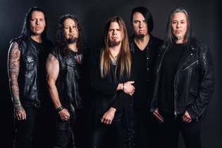 QUEENSRŸCHE unveil new video 'Blood Of The Levant'