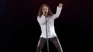 RONNIE JAMES DIO Hologram: Month-Long U.S. Tour Dates Announced