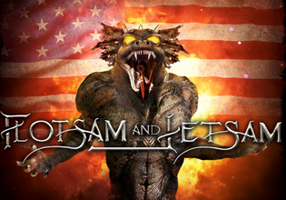 """Flotsam and Jetsam have announced the new dates for their """"Demolition of North America"""" 2021"""