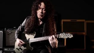 Former Megadeth Guitarist MARTY FRIEDMAN To Release 'Tokyo Jukebox 3'  October 21st
