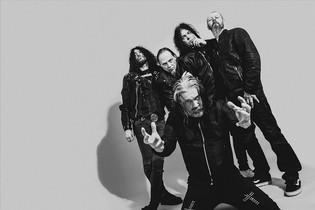 CANDLEMASS to release 'House of Doom' EP May 25th