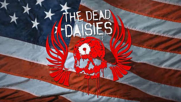 Resultado de imagem para Glenn Hughes entra para o The Dead Daisies