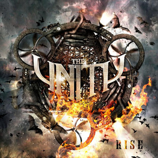 """THE UNITY release their second single and video for the song """"The Storm"""""""