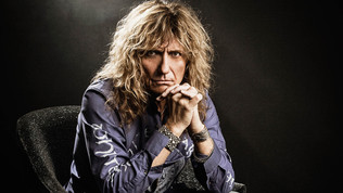 WHITESNAKE: 'Unzipped' 5CD/DVD Set With Rare & Previously Unreleased Acoustic Performanc