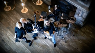 SNAKEBITE Release Video for 'Beyond the Rust'