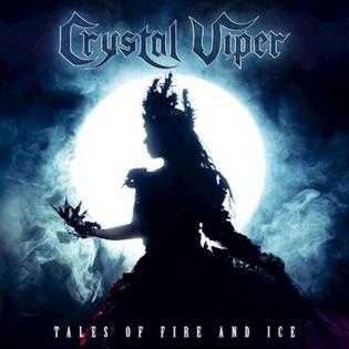 CRYSTAL VIPER release new single 'Still Alive'