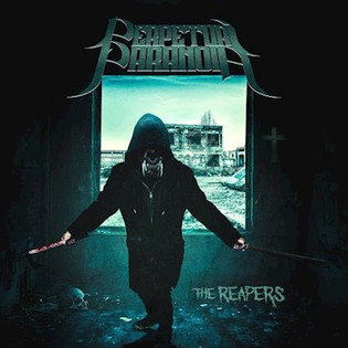 PERPETUAL PARANOIA to unleash 'The Reapers' on August 20th