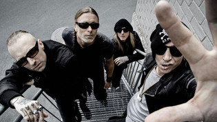 Backyard Babies have released a video for 'Good Morning Midnight'