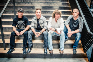 Tora Tora to Record New Album for Frontiers Music Srl
